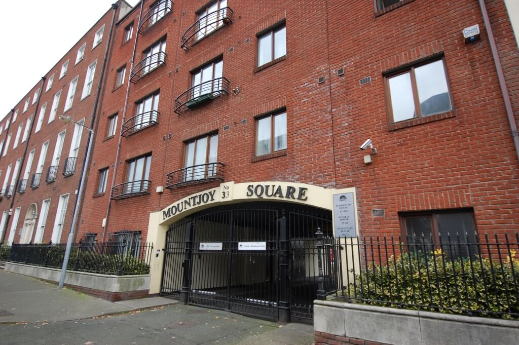 mountjoy apartment on sale from nest drogheda