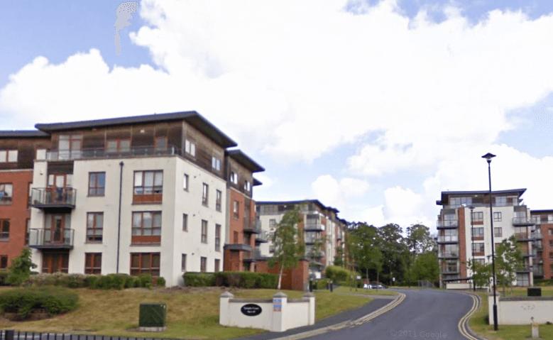 66 Temple Lawns, Santry, Dublin 9