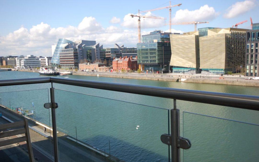 Apartment 21 Butlers Court Dublin 2
